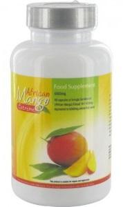 afrikansk mango ekstrakt