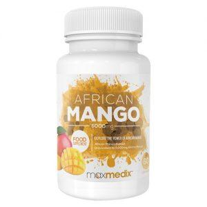 afrikansk mango ekstrakt anmeldelse