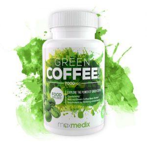 grøn kaffe ekstrakt anmeldelse 2019