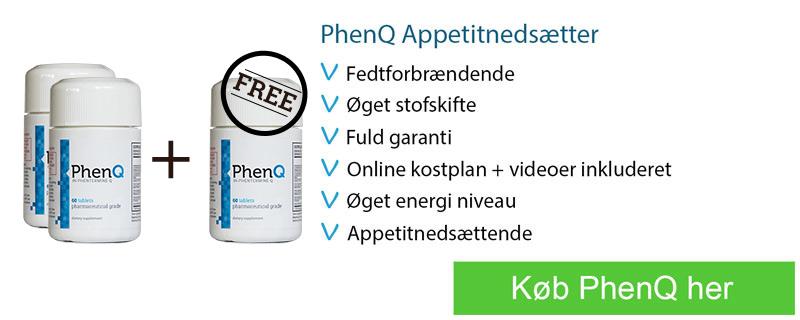 køb PhenQ her