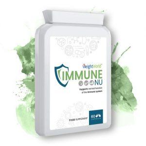 boost dit immunsystem