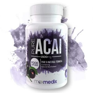 pure acai anmeldelse 2019